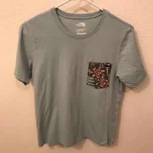 North Face Relaxed Tee